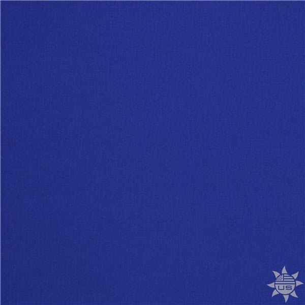 Ткань Kona 60, DEEP BLUE