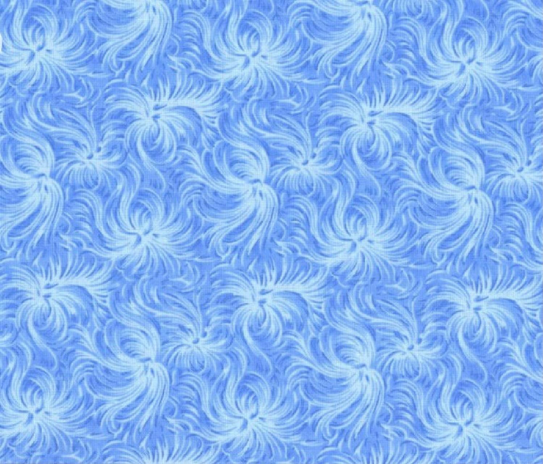 Ткань DAY DREAM TONAL LIGHT BLUE