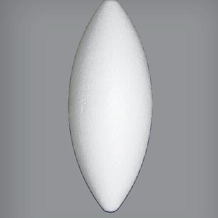 Пенопластовая заготовка, 10*4 см