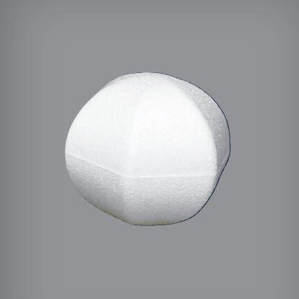 Пенопластовая заготовка, диаметр 6 см