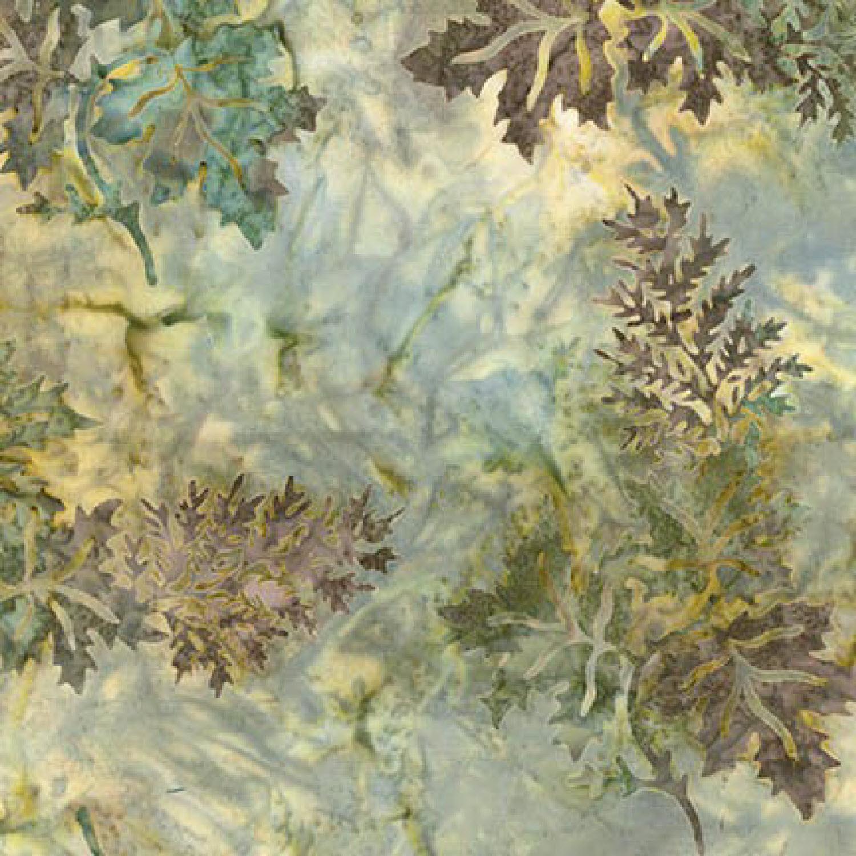Батик Color Source 6, OLIVE 1