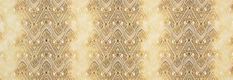 Ткань Beau Monde, CREAM