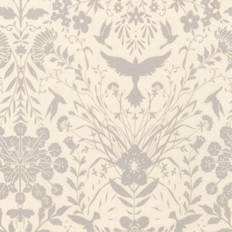 Ткань Black & White Collection, ASH