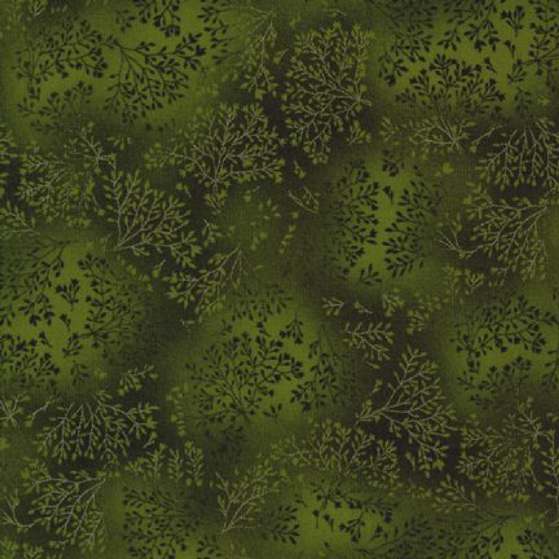 Ткань Fusions 5573, OLIVE 1