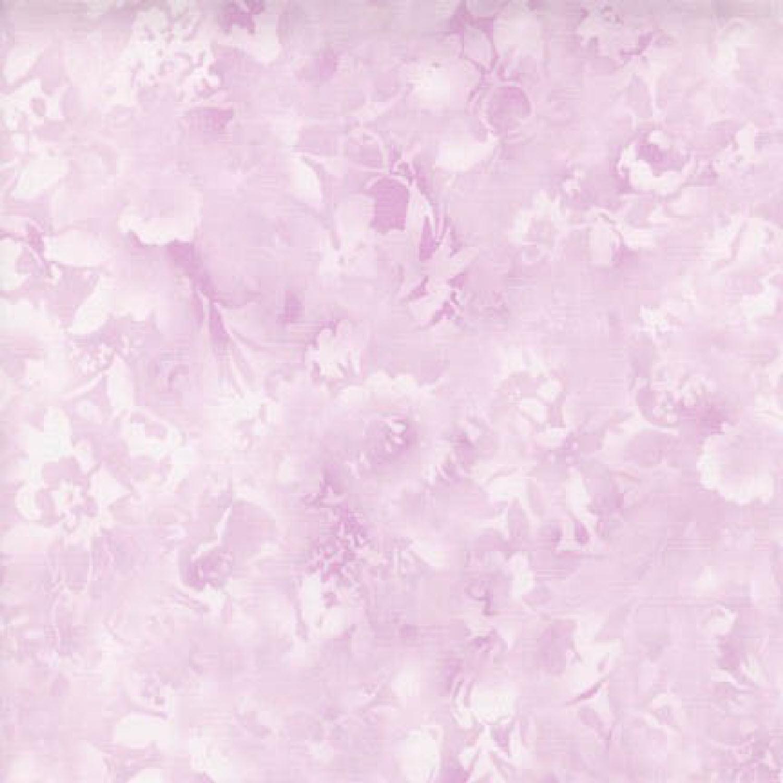 Ткань Fusions Bloom, LAVENDER