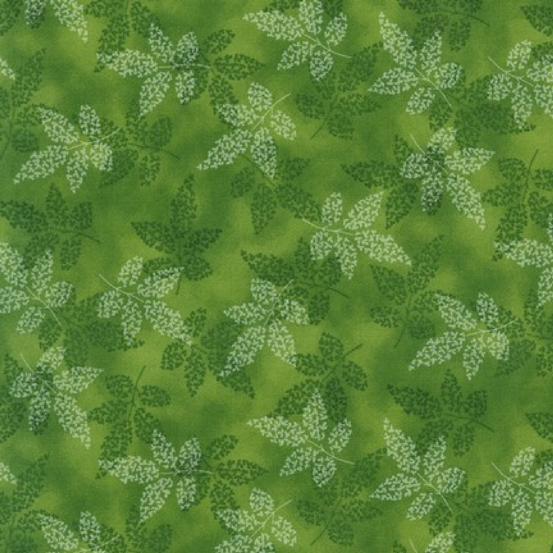 Ткань Fusions Collection Garden, GRASS