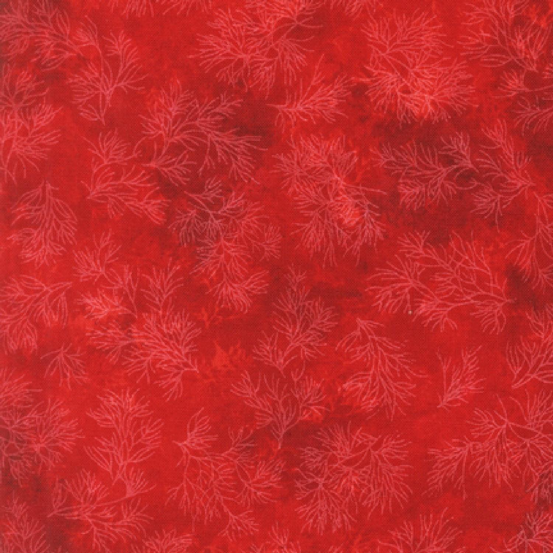 Ткань Fusions Mist, RED