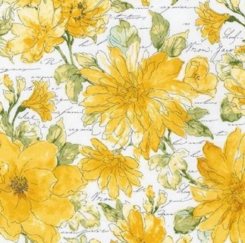 Ткань Garden Splendor