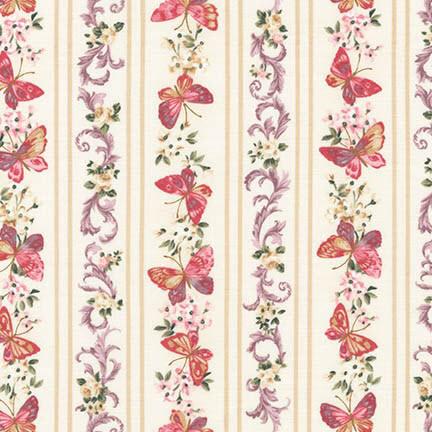 Ткань Lady Elizabeth, VINTAGE