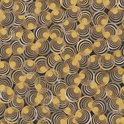 Ткань Lavish, CHARCOAL 2