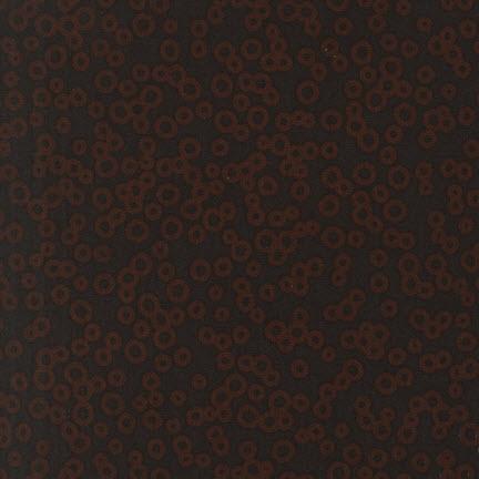 Ткань Mixmasters Monochromatix, CHOCOLATE