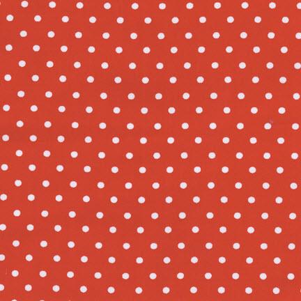 Ткань Pimatex Basics, RED