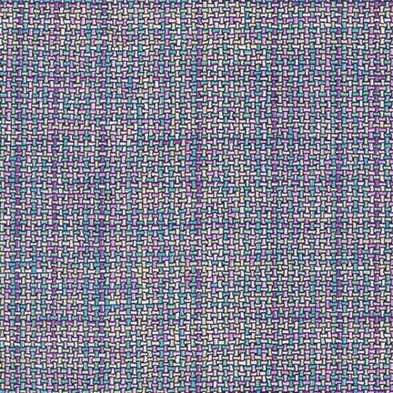 Ткань Quilters Homespun, VIOLET
