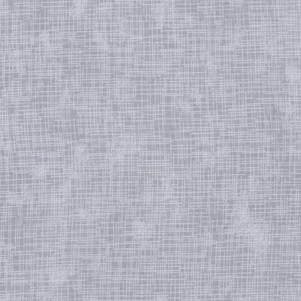 Ткань Quilters Linen, STEEL
