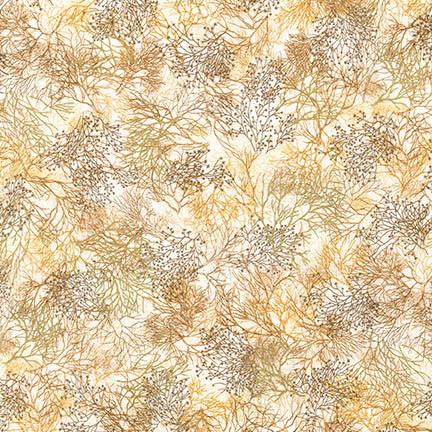 Ткань Shades of the Seasons, AUTUMN