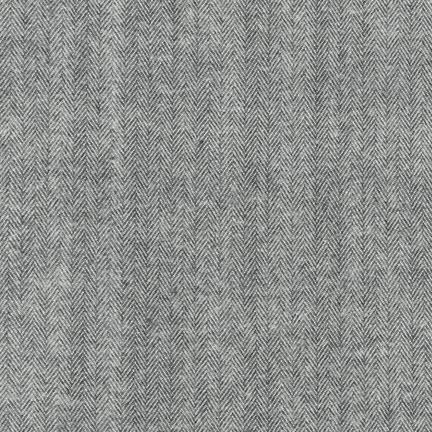 Фланель Shetland Flannel, GREY
