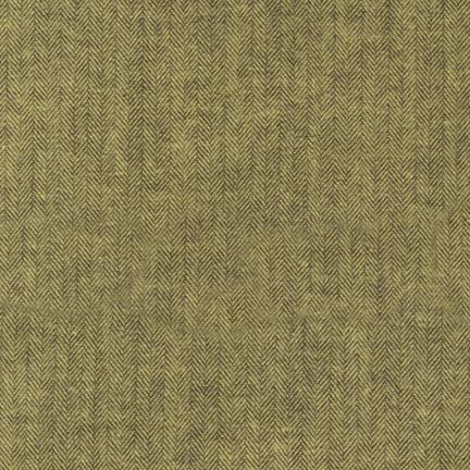Фланель Shetland Flannel, SAFFRON