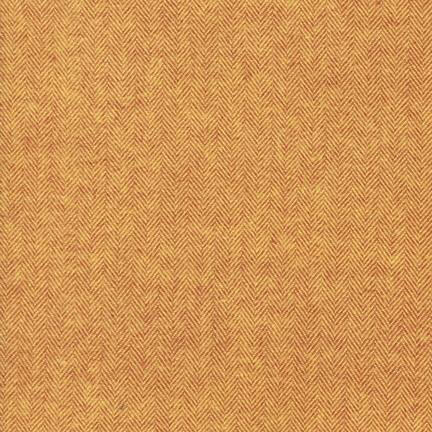 Фланель Shetland Flannel, PUMPKIN