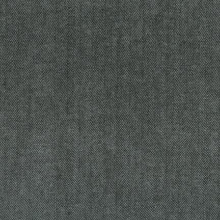 Фланель Shetland Flannel, JET