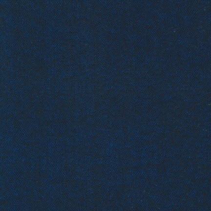 Фланель Shetland Flannel, NAVY