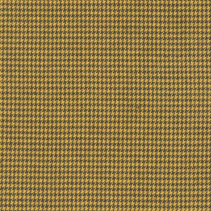 Фланель Shetland Flannel, MUSTARD