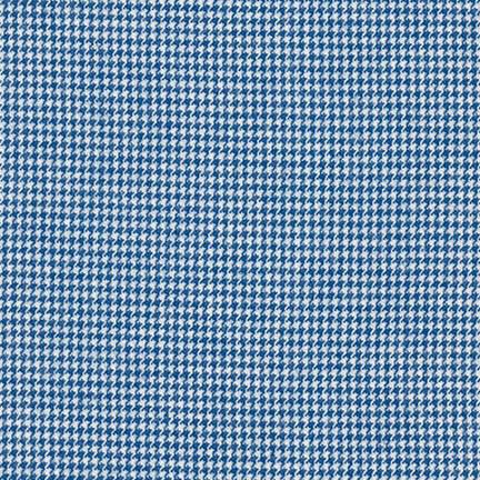Фланель Shetland Flannel, DENIM