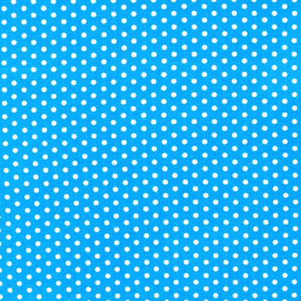 Ткань Spot On, BLUE