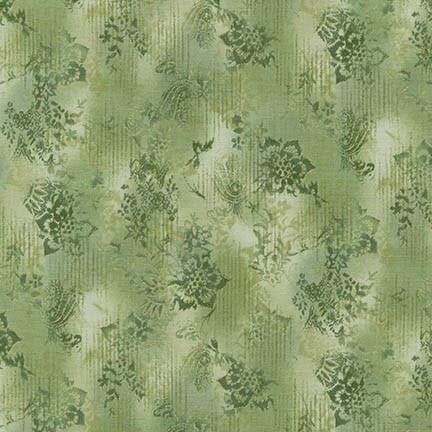 Ткань Trieste, OLIVE