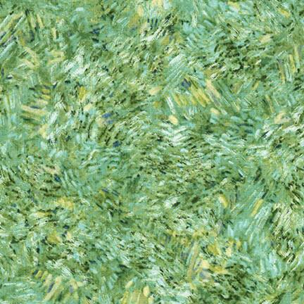 Ткань Vincent Van Gogh, SPA 1