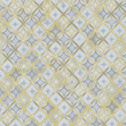 Ткань Winters Grandeur, FROST