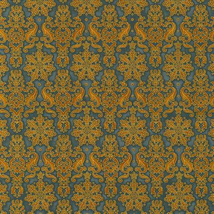 Ткань Winters Grandeur, VINTAGE